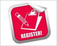 Registration Step One – Regular Academic Program