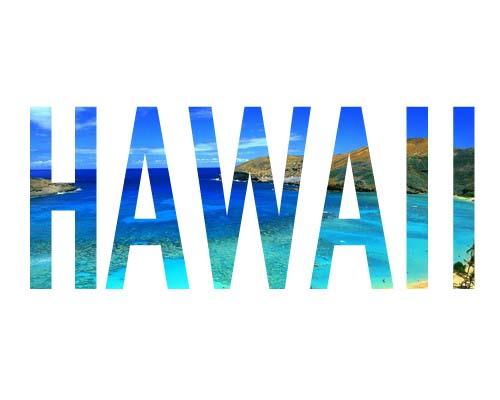 Hawaii March Break Trip