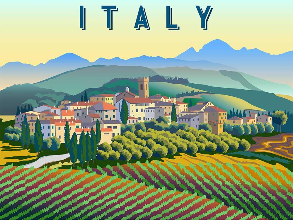 March Break 2020 – Italy Trip
